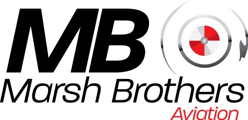 Marsh Brothers Aviation Inc Logo